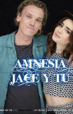 Amnesia (jace wayland y tu) by jocelyndediangelo