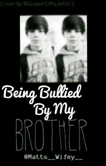 Being Bullied By My Brother// Hayes Grier and Nash Grier//