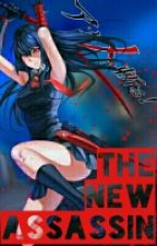 Akame ga kill! The New Assassin by 2Otaku4u