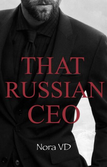 That Russian CEO