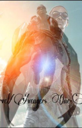 Marvel One-Shots/ Preferences - The Cure (Steve Rogers) - Wattpad