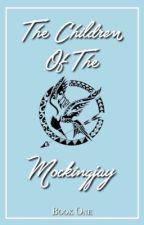 The Children of the Mockingjay (Baby Mockingjay) by omfqkaylaa