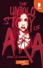 ARADOS (The Untold Story of Ara is now published) by JFstories