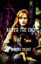 After the End by Winter_Darke