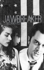 JAWBREAKER (Johnny Knoxville) by helloknoxville