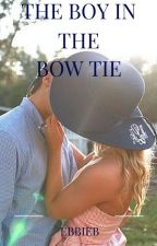 The Boy In The Bow Tie  (edited) by ebbieb