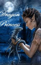 Dragon Princess by LilithBurke