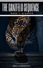 The Ganzfeld Sequence - Book 1: Nigredo by imallears2012