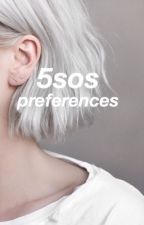 5SOS Preferences by canonclifford
