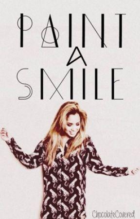 Paint A Smile |R| by maliksjaureguii