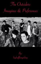 The Outsiders by highofffangirling
