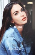Normal by factorygirl101
