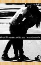 Falling For a Bad Boy ( Fanfic ) by RYDEL_Ratliff_