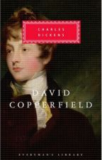 David Copperfield by gutenberg