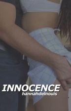Innocence. // l.t by hannahdelnouis