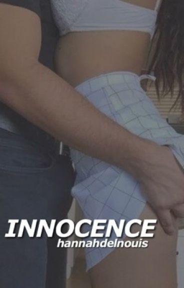 Innocence. // l.t