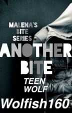 Another Bite - Teen Wolf by Wolfish160