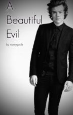 A Beautiful Evil [h.s au] by narrygoals