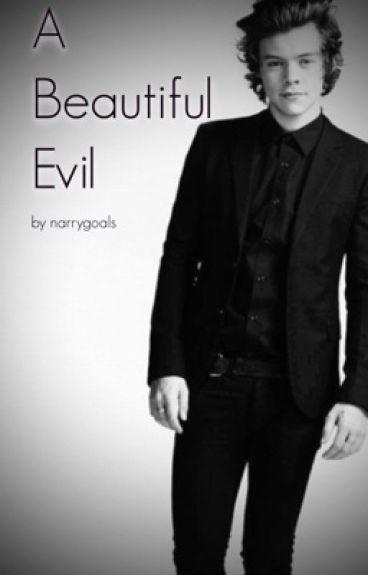 A Beautiful Evil [h.s au]