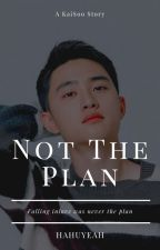 [editing] Not the Plan by HahuYeah