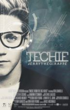 Techie (Niall Horan AU) by JerrytheGiraffe
