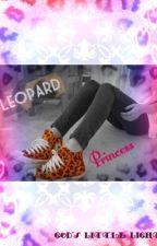 Leopard Princess by Godslittlelight