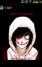 ¡Jeff The Killer Y Tu! by Pacheco-Luna