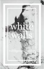 white walls |l.h & a.i| by tbhyourelame