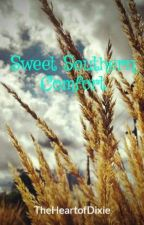 Sweet Southern Comfort by TheHeartofDixie