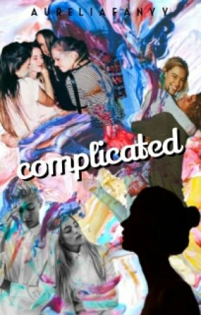 COMPLICATED [revisi] by aureliafanyy