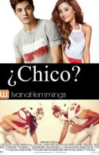 ¿Chico? by IvanaHemmings