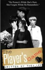 The Player's Game by Thea_Lee