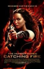 The Hunger Games 2 : Catching Fire by hoanbrendon