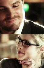 Letters to Oliver Queen (An Olicity fanfic) by OlicityForLife
