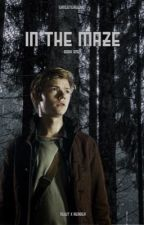 In The Maze ➸Newt x Reader by sangsterswag