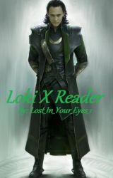 Loki of Asgard - rebelaesthetics - Wattpad