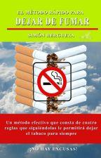 El método rápido para dejar de fumar by simonfilm