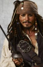 Pirates of the Caribbean - The Black Pearl in the Rum Bottle (Fan Fiction) by wanderingpen