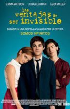 "Frases de ""Las Ventajas De Ser Invisible"" by neglige"