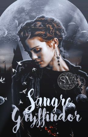 Sangre Gryffindor ➻Harry Potter by sempiternal-voice