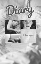Diary by Niall Horan by Antoniafolster16
