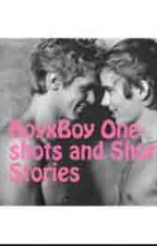 Bree's boyxboy One shots and Short Stories ;) by x_XbooX_x