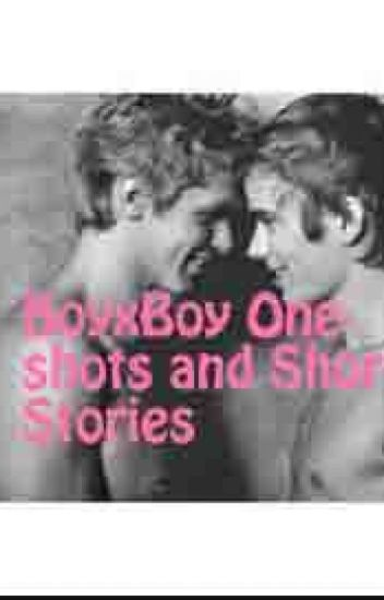 Bree's boyxboy One shots and Short Stories ;)