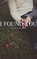 I Found U by regxtha