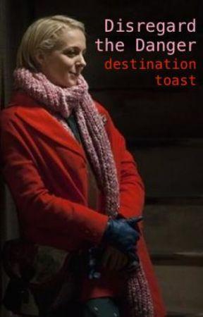 Disregard the Danger [BBC Sherlock - Johnlock, Warstan & Johnlockary] by destinationtoast