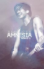 Amnesia by flah-less