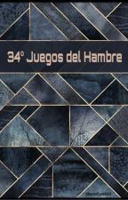 Los trigésimo cuartos juegos del hambre (Pausada) by MaraEstruchPellicer