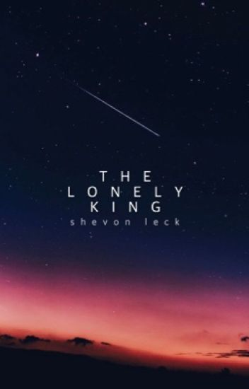 The Lonely King | Ongoing [2nd Edition]