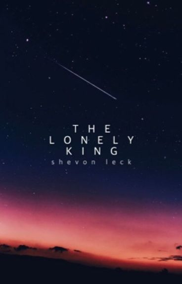 The Lonely King | ✓