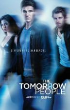 The Tomorrow People by jasminesela